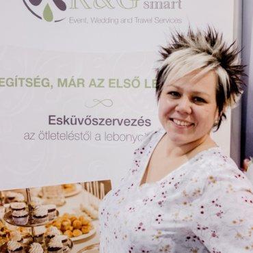 R&G Smart Event esküvőszervező