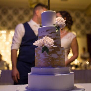wedding cake Hungary