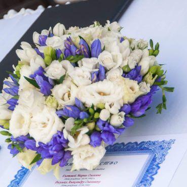 свадьба в Будапеште