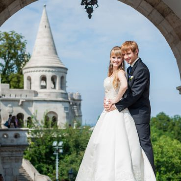 wedding planning in Hungary