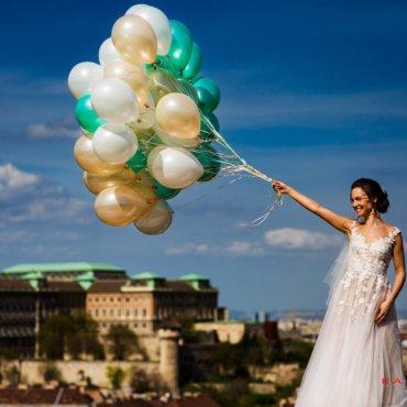 Свадьба в Венгрии