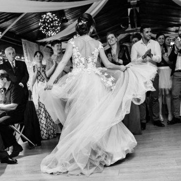 Свадба в Венгрии