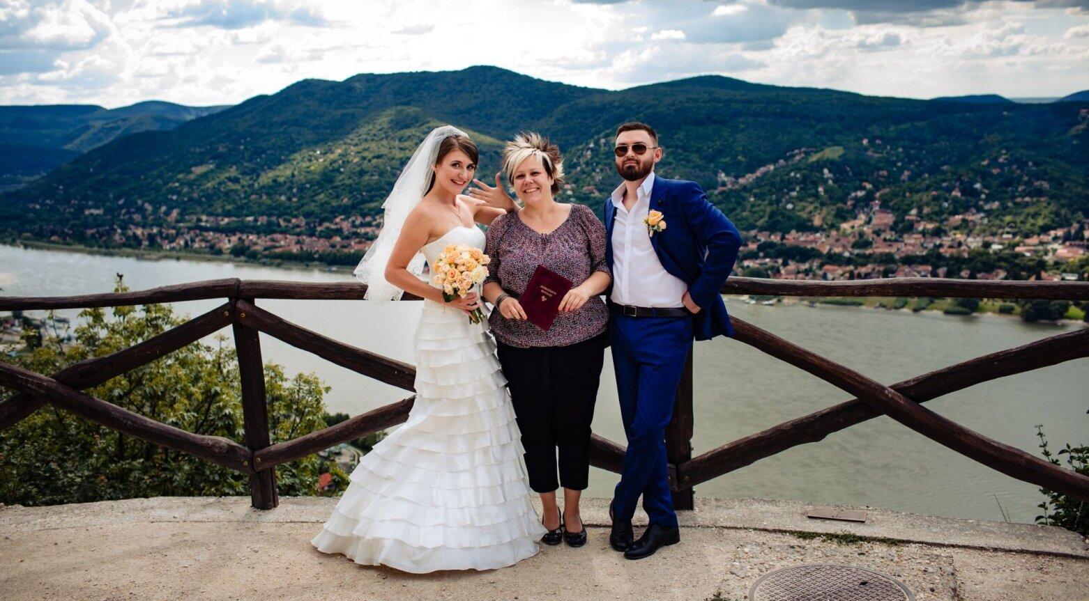 Helyszíni rendezvényszervező kontra hivatásos esküvőszervező