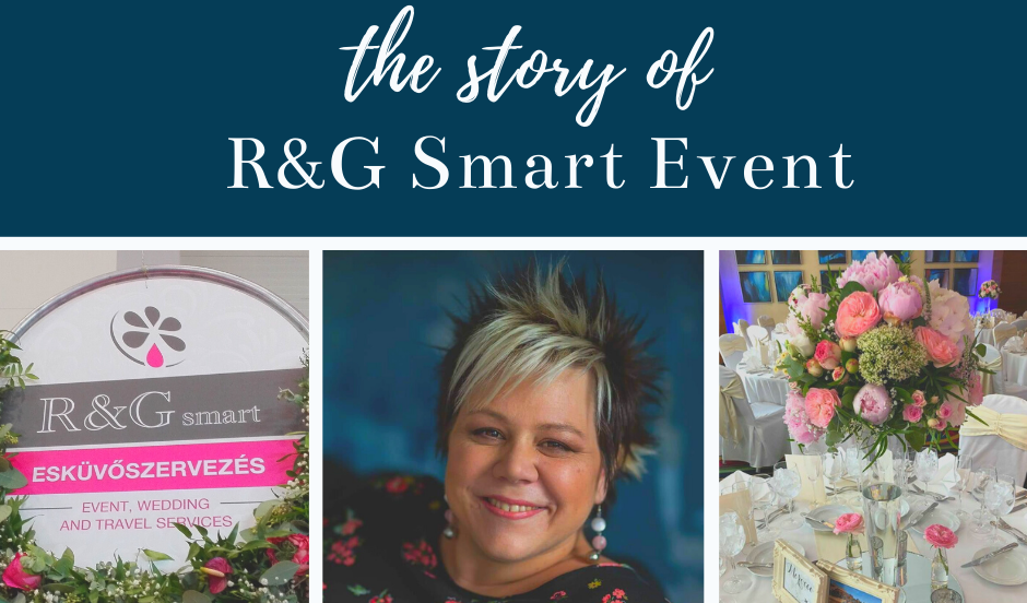 The story of R&G Smart Event