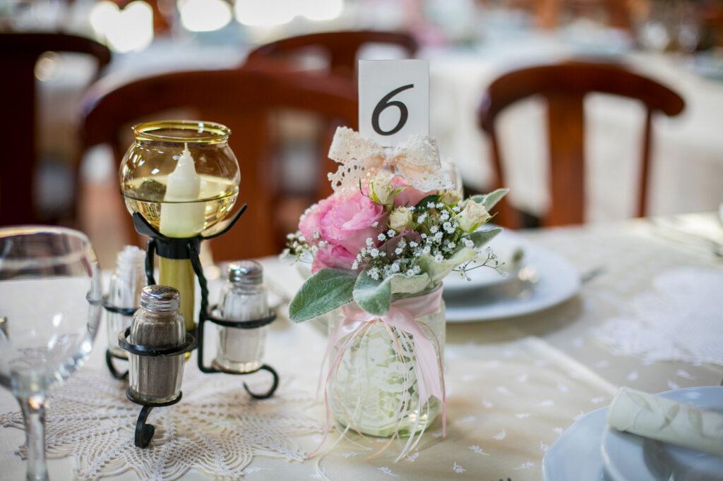 Hogyan védd az esküvődön is a környezetet?