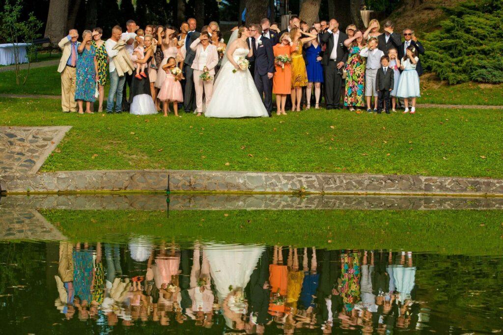 Esküvői bakik 2.